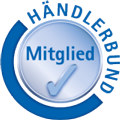 Mitglied im Händlerbund